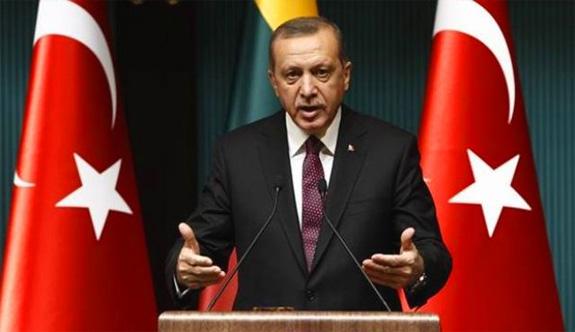 Cumhurbaşkanı 18 Mart Konuşması Yaptı