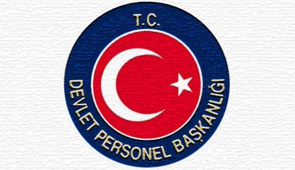 DPB Uzman Yardımcılığı  Giriş Sınavı Yerleri Ve Saati Açıklandı