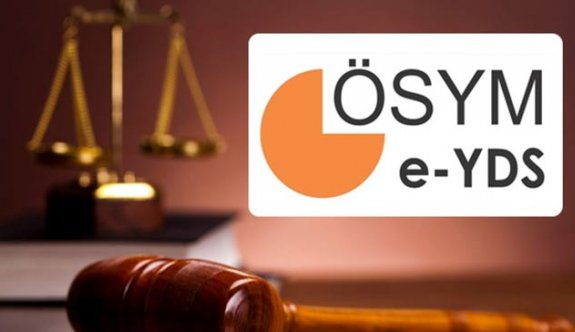 e-YDS Başvuru Kılavuzu İçin Dava Açıldı