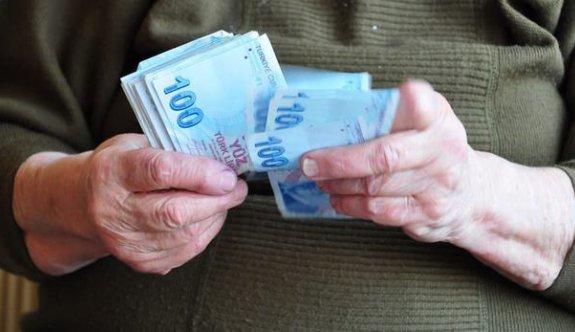 Emeklilere Müjde %100 Zam Kapıda