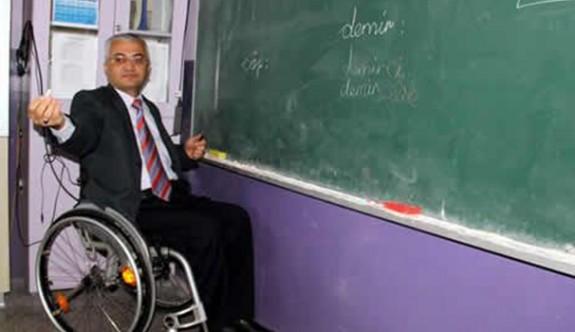 Engelli Öğretmenlere İsteği Dışında Gece Nöbeti Verilebilir Mi ?