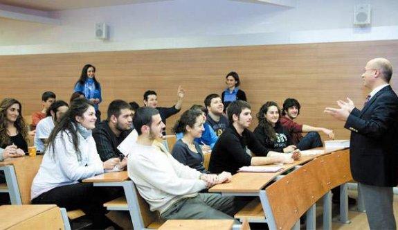 Gaziantep Üniversitesi 11 Akademik Personel Alacak