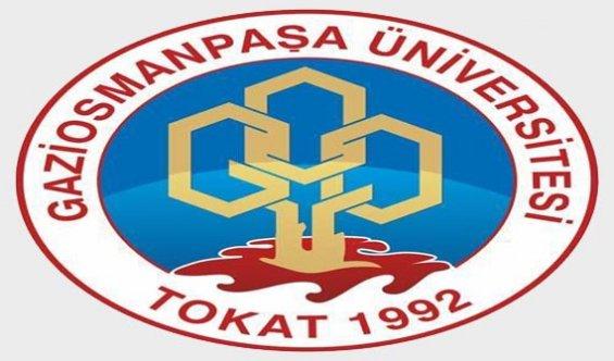 Gaziosmanpaşa Üniversitesi Personel Alımı Yapıyor