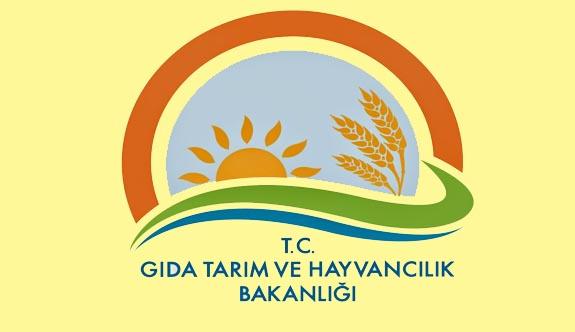 Gıda,Tarım ve Hayvancılık Bakanlığı Kadro Düzenleme Kararı