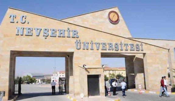 Hacı Bektaş Veli Üniversitesi Akademik Personel Alıyor