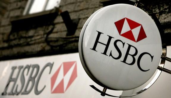 HSBC Şubelerini Kapatıyor