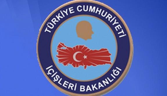 İçişleri Bakanlığı Avukat Giriş Sözlü Sınav Duyurusu