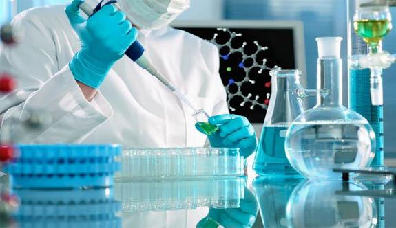 İlaç Sanayisinde Büyük Gelişme