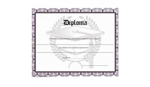 İnternette Kiralık Diploma Pazarı