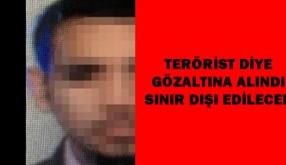 """IŞİD Alarmı :""""Ankara Emniyet Teşkilatı 1 İngiliz Vatandaşını Gözaltına Aldı"""""""