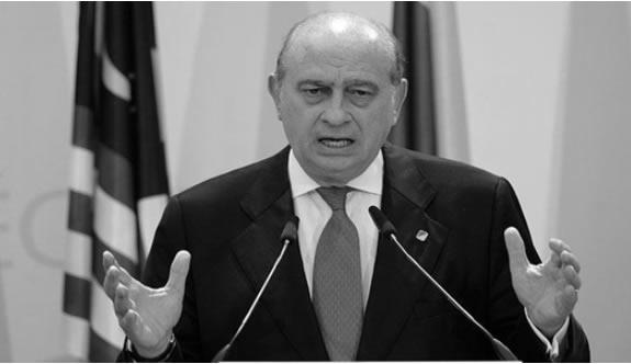 İspanya İç İşleri Bakanı : Türkiye'den 250 Sığınmacı Alacağız