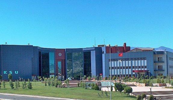 Kahramanmaraş Sütçü İmam Üniversitesi 5 Akademik Personel Alacak