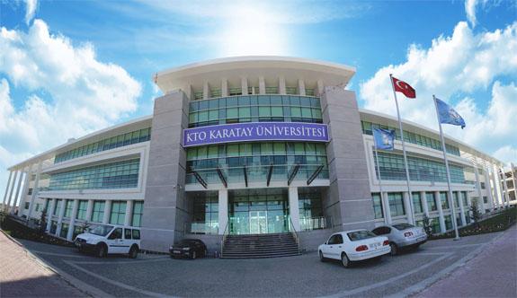 Karatay ÜniversiteSİ Eğitim-Öğretim ve Sınav Yönetmeliğinde Değişiklik