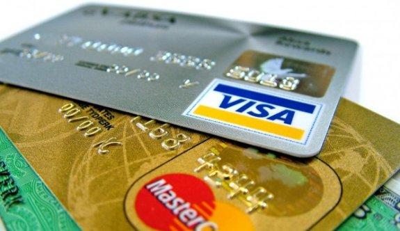 Kredi Kartı Hırsızları İş Başında