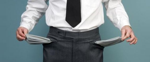 Kredilerdeki Batak Oranı Sürekli Artıyor