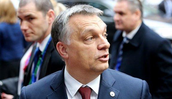 """Macaristan Başbakanı : """"Mültecileri Alırsam Beni Assınlar!"""""""