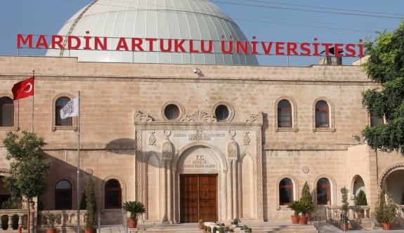 Mardin Artuklu Üniversitesi Sınav Yönetmeliğinde Değişiklik Yaptı