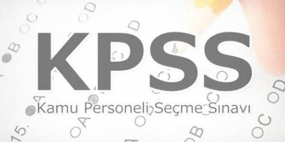 Memur Adayları KPSS Merkezi Yerleştirme Takviminin Açıklanmasını Bekliyor