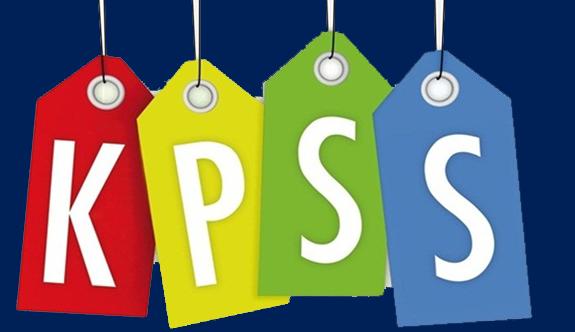 Merkezi KPSS Atama Sayısında Azalma Devam Ediyor