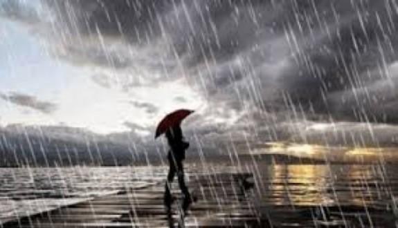 Meteoroloji Şiddetli Fırtına ve Şiddetli Yağış Uyarısı Yaptı