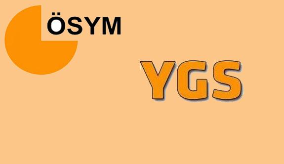 ÖSYM'den YGS Soruları Açıklaması