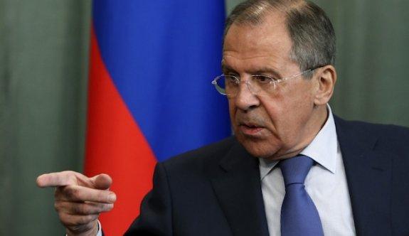 Rusya Ukrayna'dan Tazminat Talep Etti