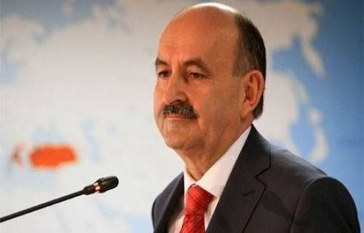 Sağlık Bakanı Çalışma Şartları Hakkında Konuştu