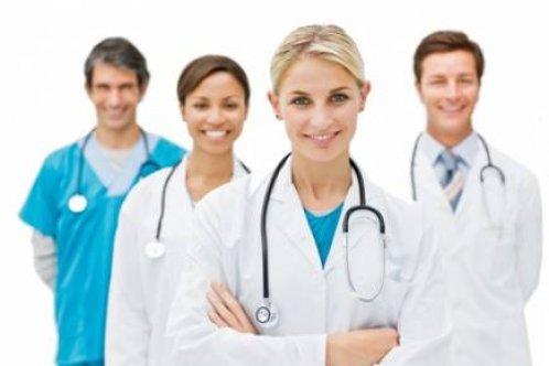 Sağlık Personeline Erken Emeklilik Müjdesi!