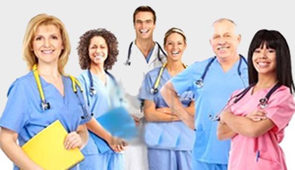Sağlık Personellerini Yıpranma Payı İle İlgili Değişiklik