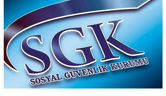 SGK Öğrencilere Müjdeli Haber Verdi