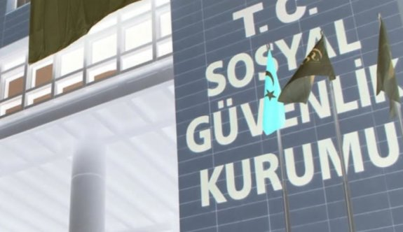 SGK İzmir İl Müdürlüğünde FETÖ/PYD Operasyonu