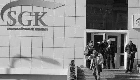SGK Prim Karışıklığı Okulları Mağdur Edebilir