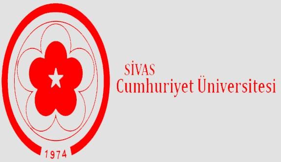 Sivas Cumhuriyet Üniversitesi Personel Alımı