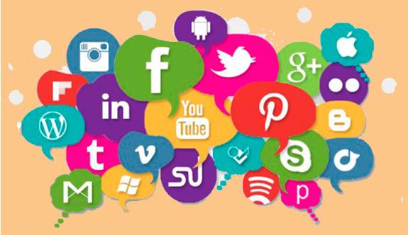 Sosyal Medya Ortamları İçin Adım Atıldı