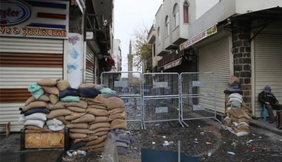 Sur'da Sokağa Çıkma Yasağı Kaldırıldı Mı ?
