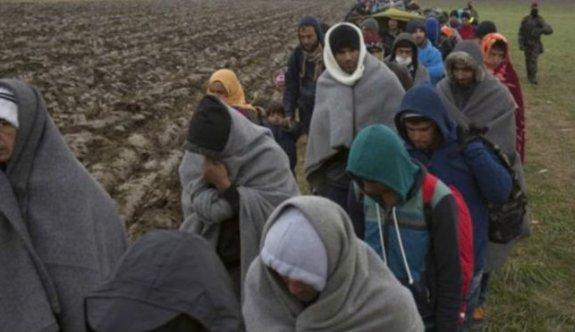 Suriyeli Çalıştırmak İçin Başvurular Başladı