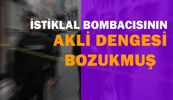 Taksim Bombacısının Cenazesi Ailesi Tarafından Alındı