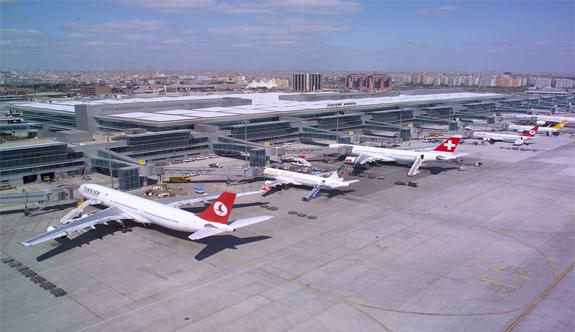 THY Yeni Havalimanına Geçiyor