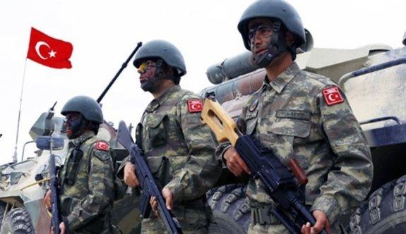 TSK'dan 25 Terörist Etkisiz Hale Getirildi Açıklaması