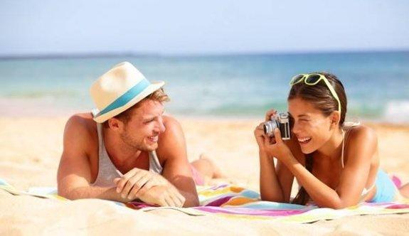 Turist Sayısında Şok Gelişme