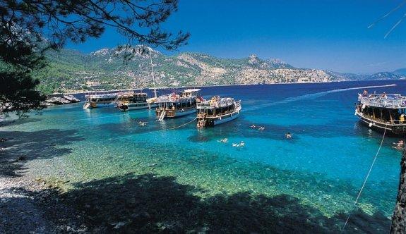 Turizmde Tehlike Çanları Çalıyor
