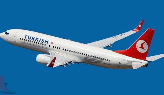 Türk Hava Yolları Similatör Mühendisi ve Teknisyen Alıyor