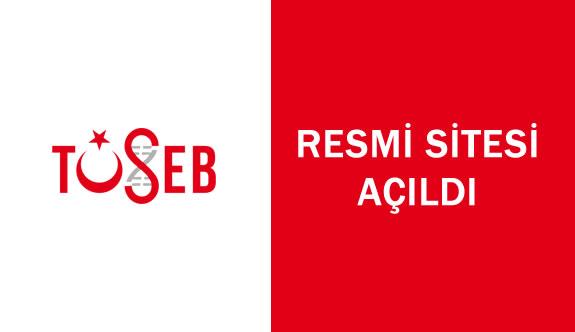 Türkiye Sağlık Enstitüleri Başkanlığı İnternet Sitesi Açıldı