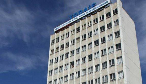 Türkiye ve Orta Doğu Amme İdaresi Enstitüsü Akademik Personel Alımı Yapıyor