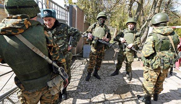 Ukrayna Silahlı Kuvvetlerini Türkiye Giydirecek