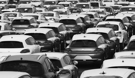Volswagen Binlerce Kişiyi İşten Çıkarıyor