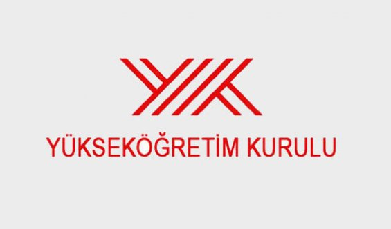 YÖK'ün 16 Mart 2016 Tarihli Duyurusu