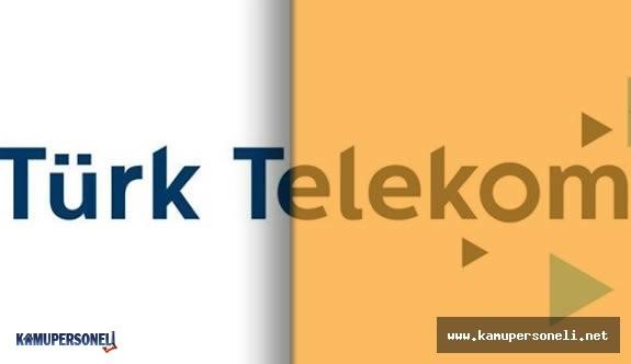2016 Türk Telekom Personel Alımı Devam Ediyor