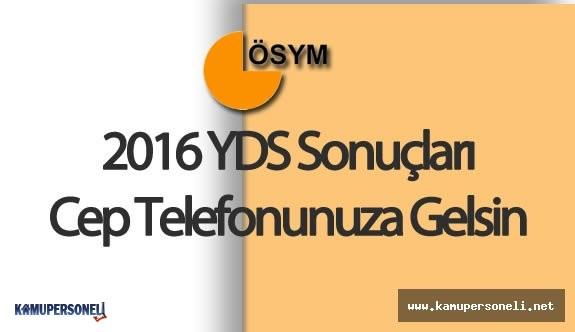 2016 YDS Sınav Sonuçları İçin Geri Sayım Başladı