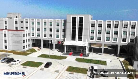 Canik Üniversitesinde 2 Yönetmelik Değişti